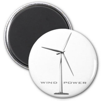 Wind Power Magnet