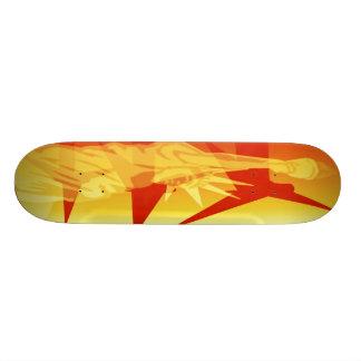 Wind = Power Skateboards