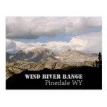 Wind River Range Post Cards