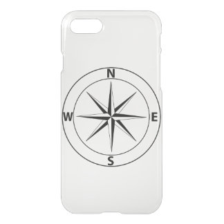 Wind rose iPhone 8/7 case