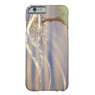 Wind Through the Cherry Blossoms Barely There iPhone 6 Case