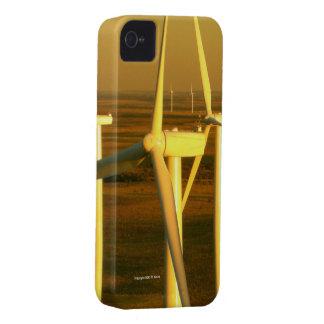 Wind Turbine Blackberry Bold Case 01-1