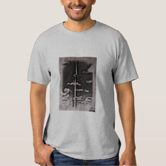 Wind Turbine T_3363 Tee Shirts