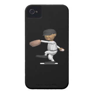 Wind Up iPhone 4 Cases