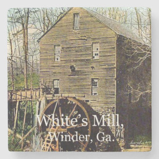 Winder, Georgia, White's Mill, Coasters