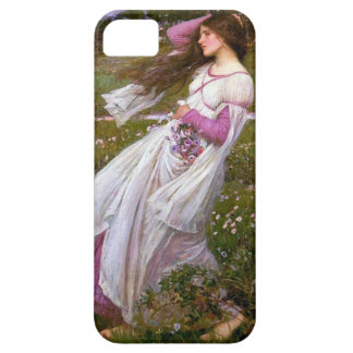 Windflowers by John Waterhouse Barely There iPhone 5 Case