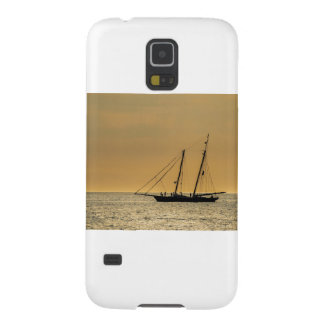 Windjammer on the Baltic Sea Case For Galaxy S5