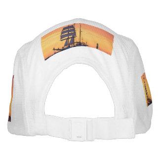 Windjammer on the Baltic Sea Hat