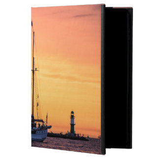 Windjammer on the Baltic Sea Powis iPad Air 2 Case