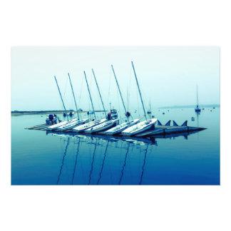 Windless Photo Print