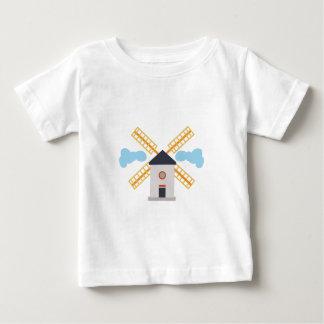 Windmill Baby T-Shirt