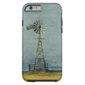 Windmill iPhone 6/6s Tough iPhone 6 Case