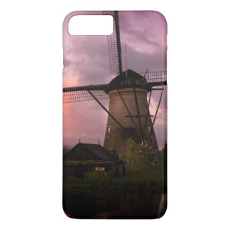 Windmill Love iPhone 8 Plus/7 Plus Case