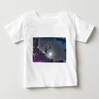 WINDMILL & MOON AUSTRALIA WITH ART EFFECTS TEES