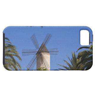 Windmill, Palma, Mallorca, Spain iPhone 5 Cover
