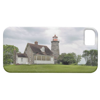 Windmill Point Lighthouse,Vermont iPhone Case 5/5s