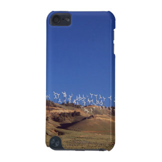 Windmills over the hill iPod touch (5th generation) covers