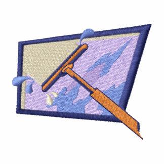 Window Cleaning Logo Polo Shirts