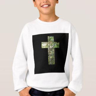 Window Cross Sweatshirt