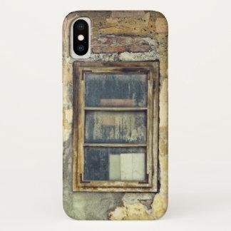 Window iPhone X Case