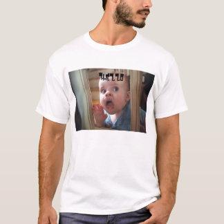 window licker, HELLO T-Shirt