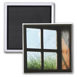 Window Magnet
