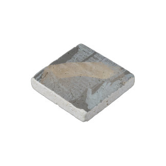 """""""Window"""" Natural Stone Magnet"""