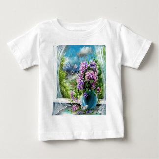 Window of my World Design Baby T-Shirt