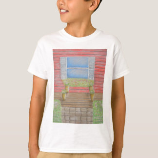 window porch T-Shirt