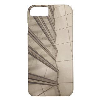 Window Reflection iPhone Case