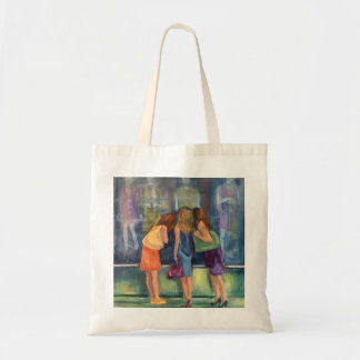 Window Shopping Tote