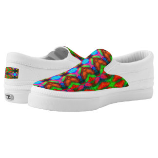 Window Slip On Shoes