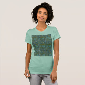 Window Tile Variations T-Shirt