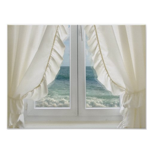 Window With A View - poster