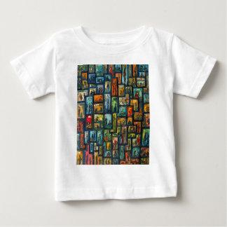 WINDOWS ART 40F.01 BABY T-Shirt
