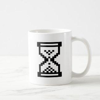 Windows-Hourglass Coffee Mug