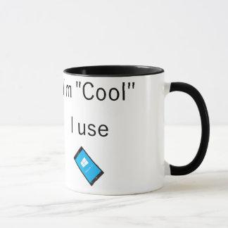 Windows Phone / Grandma Mug