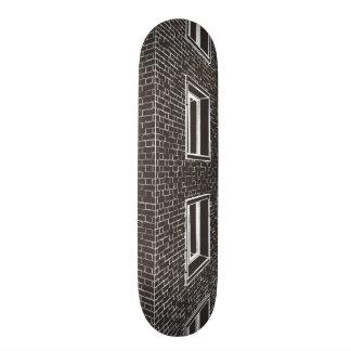 windows skateboard deck