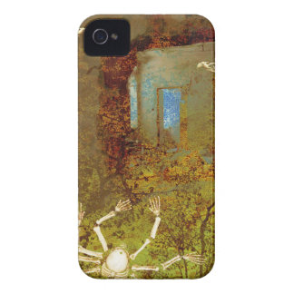 WINDOWS TO NOWHERE YET ALWAYS THE DESIRE iPhone 4 COVER