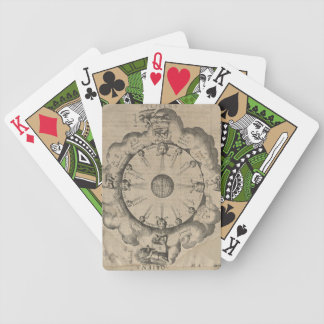 Winds Bicycle Playing Cards