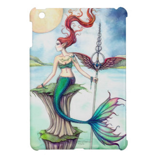 Winds of Ireland Mermaid Fantasy Art Case For The iPad Mini