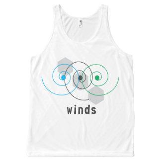 winds t-shirt