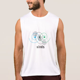 Winds t-shirt