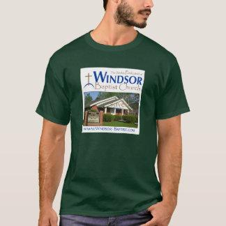 Windsor Baptist Church Podcast T-Shirt