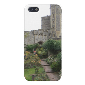 Windsor Castle Case Case For iPhone 5/5S