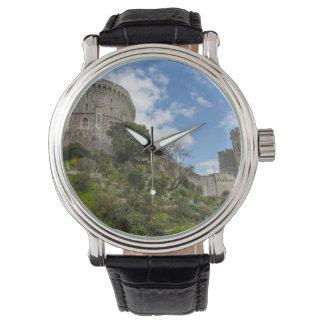 Windsor Castle in England Watch