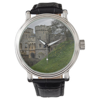 Windsor Castle in Windsor England Watch