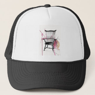 Windsor Chair Trucker Hat