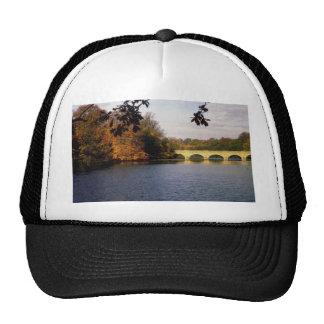 Windsor Great Park, England Mesh Hat
