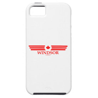 WINDSOR iPhone 5 COVERS